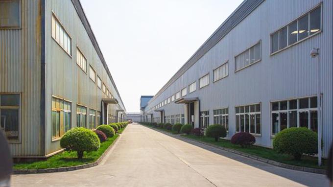 某品牌空调厂房桩基础/设备基础/地坪沉降治理工程